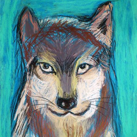05-animal pastel